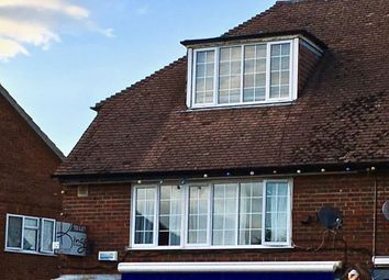Thumbnail 3 bed maisonette to rent in Cobham Road, Fetcham, Surrey
