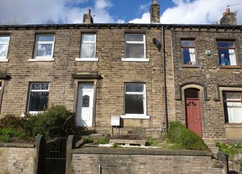 Thumbnail 3 bed terraced house for sale in Lowergate, Paddock, Huddersfield