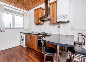Thumbnail 2 bed flat for sale in St. Johns Place, Montrose