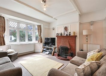 Thumbnail 4 bed property for sale in Boston Vale, London