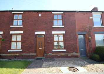 Thumbnail 2 bed terraced house to rent in Norden Road, Bamford, Rochdale