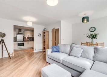 Thumbnail 2 bed flat for sale in Scholars House, 36 Glengall Road, London