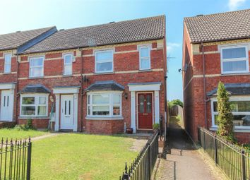 Thumbnail 2 bed end terrace house for sale in Chestnut Square, Leamington Spa