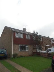 Thumbnail 3 bedroom semi-detached house to rent in Broughton Gardens, Lincoln