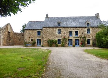 Thumbnail 4 bed property for sale in Plouasne, Normandy, 22830, France