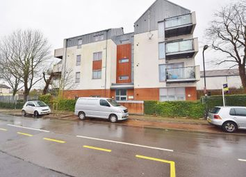 Thumbnail 2 bed flat for sale in Rayners Lane, Harrow, Middlesex