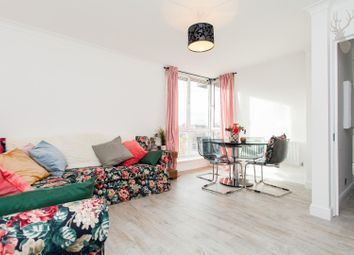 Thumbnail 2 bed flat for sale in Armagh Road, London