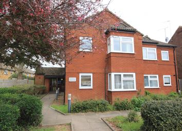 Thumbnail 1 bed flat for sale in Barley Lane, Luton