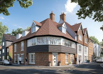Thumbnail 2 bed flat for sale in Knotts Lane, Canterbury