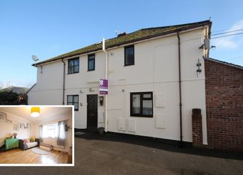 Thumbnail 2 bed flat for sale in Milton Road, Sutton Courtenay, Abingdon