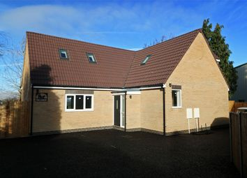 Thumbnail 4 bed detached house to rent in Quarry Road, Alveston, Bristol