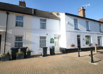 Thumbnail 4 bed terraced house to rent in Clyde Street, Canterbury