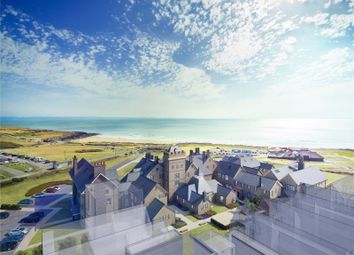Thumbnail 2 bed property for sale in Apartment 5 The Links, Rest Bay, Porthcawl