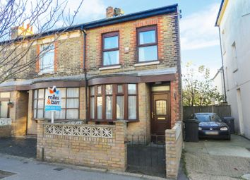 Thumbnail 2 bedroom end terrace house for sale in Astley Court, Astley Avenue, Dover