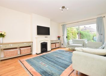 Thumbnail 5 bed semi-detached house for sale in Queens Road, Sutton, Surrey