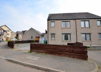 Thumbnail 2 bed flat for sale in 11 Shore Street, Nairn