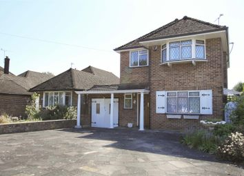 Thumbnail 4 bed detached house for sale in Boston Grove, Ruislip