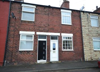 Thumbnail 3 bed terraced house for sale in Benson Lane, Normanton