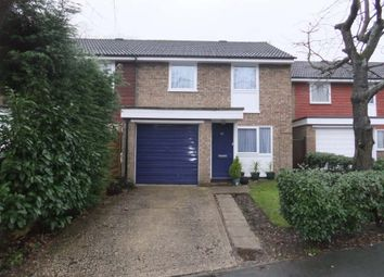 Thumbnail 3 bed semi-detached house to rent in Inglewood Avenue, Camberley