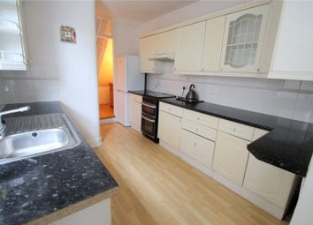 Thumbnail 3 bed terraced house to rent in Aubrey Road, Bristol