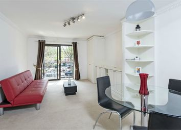 Thumbnail 2 bed flat to rent in Condray Place, Condray Place, Westbridge Road, Battersea, London