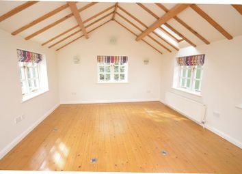 Thumbnail 3 bed cottage for sale in The Byres, Dollicott, Haddenham, Aylesbury
