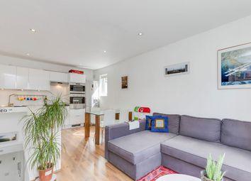 Thumbnail 1 bed flat for sale in Wandsworth Bridge Road, London