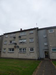 Thumbnail 2 bedroom flat to rent in South Barrwood Road, Kilsyth, Glasgow