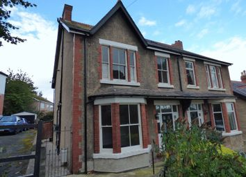 Thumbnail 5 bed semi-detached house for sale in 18, Cambria Road, Old Colwyn