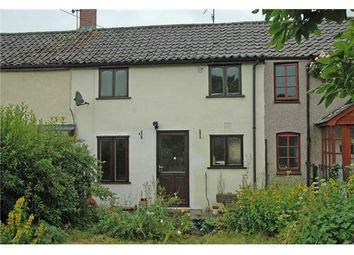 Thumbnail 2 bed terraced house to rent in Mitchel Troy, Monmouth