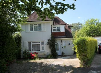 Thumbnail 3 bed detached house to rent in Harlands Road, Haywards Heath