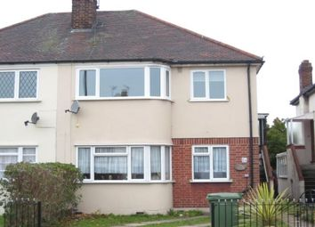 Thumbnail 2 bedroom flat to rent in Woolwich Road, Bexleyheath