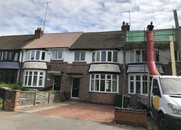 Thumbnail 3 bedroom terraced house for sale in Bevington Cresent, Coundon, Coventry