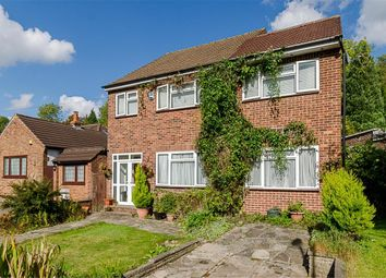 Thumbnail 4 bedroom detached house for sale in Caterham Drive, Coulsdon, Surrey