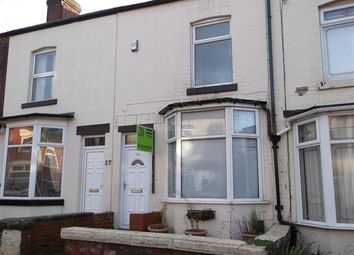 Thumbnail 2 bedroom terraced house to rent in Mary Street West, Horwich, Bolton