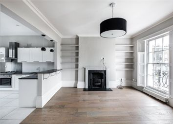 2 bed maisonette for sale in Claremont Square, London N1