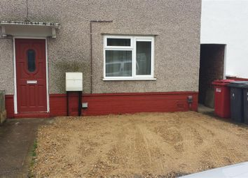 Thumbnail 3 bed terraced house to rent in Penn Road, Farnham Royal, Slough