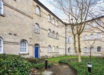 Thumbnail 1 bed flat for sale in The Spike, Radwinter Road, Saffron Walden, Essex