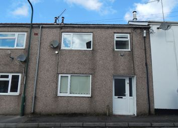 Thumbnail 2 bed terraced house to rent in Gladstone Street, Brynmawr