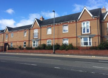 Thumbnail 1 bed flat to rent in Standish Court, Taunton