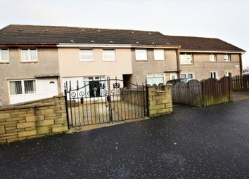 Thumbnail 3 bed terraced house for sale in Sighthill Terrace, Shotts