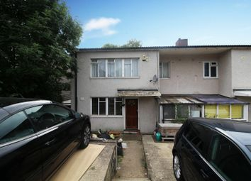 Thumbnail 3 bed semi-detached house for sale in Nowell Road, Oxford, Oxford, Oxfordshire