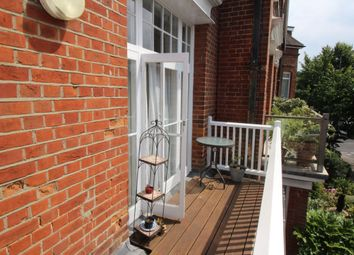 Thumbnail 2 bed flat for sale in Douglas Avenue, Hythe