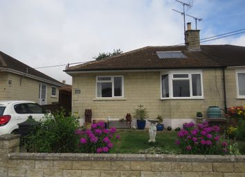 Thumbnail 2 bed semi-detached bungalow for sale in Williams Grove, Corsham