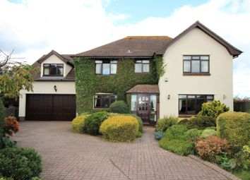 Thumbnail 5 bed detached house for sale in Abbots Road, Cinderford