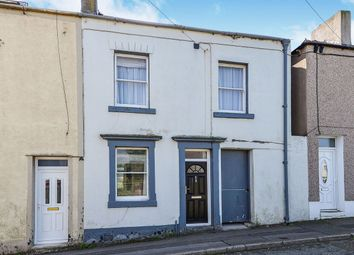 Thumbnail 3 bed terraced house for sale in Church Road, Distington, Workington