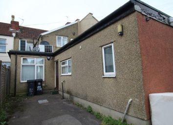 Thumbnail 4 bedroom flat to rent in Filton Road, Horfield, Bristol