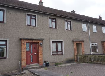 Thumbnail 3 bedroom terraced house for sale in Macalpine Road, Dundee
