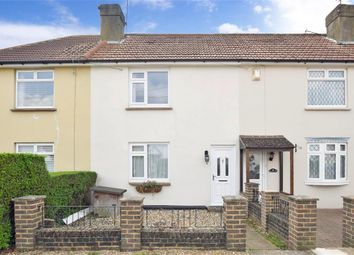 Thumbnail 3 bedroom terraced house for sale in Larkfield Close, Larkfield, Aylesford, Kent