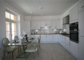 Thumbnail 2 bed flat for sale in Pavilion Yard, Poundbury, Dorchester, Dorset